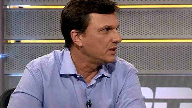 9ef74c305 Para Mauro, se Tite não fosse o técnico, Corinthians não estaria na  liderança