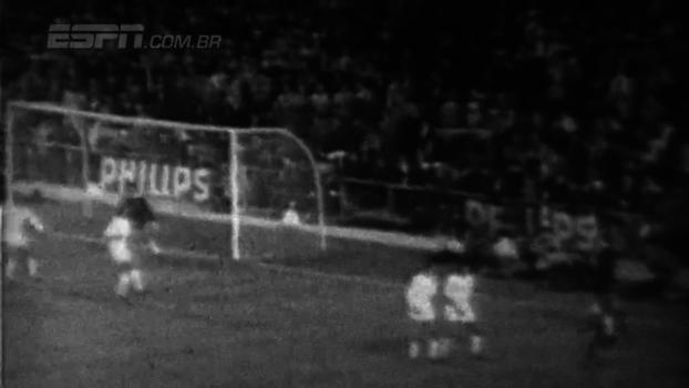19 dias para Real x Barça: com show de Cruyff e goleada, recorde o melhor 'El Clásico' da história