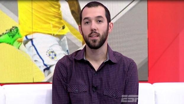 Hofman confiante no futebol masculino: 'Seleção tem potencial enorme'
