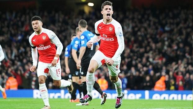 Resultado de imagem para Arsenal x Bournemouth