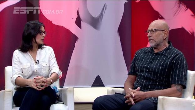 Com ex-fisiculturista e cardiologista, Olhar espnW desta quarta-feira abordará o doping; não perca!