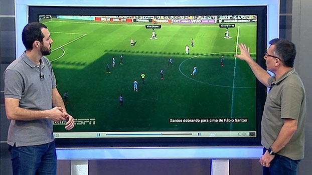 Com o DataESPN, Hofman e Calçade projetam comportamento de Grêmio x Atlético-MG