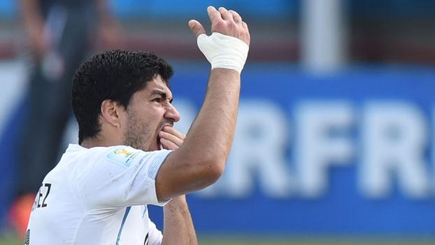 'Provas contra Luis Suárez são insuficientes', afirma presidente da Associação Uruguaia de Futebol