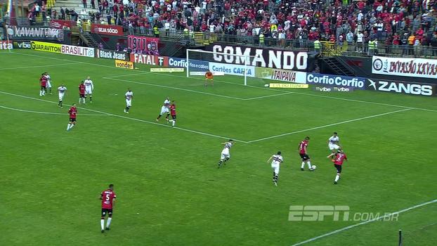 Assista aos gols do empate entre Brasil de Pelotas em 1 a 1!