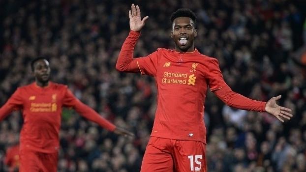 Copa da Liga Inglesa: Gols de Liverpool 2 x 1 Tottenham