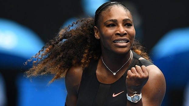 Australian Open: Lances de Serena Williams 2 x 0 Belinda Bencic