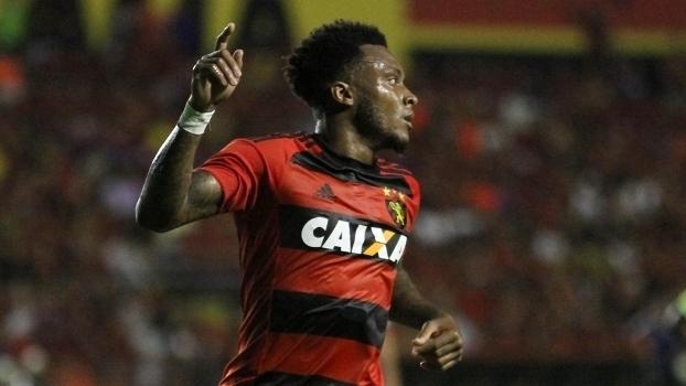 Assita ao gol da vitória do Sport sobre a Ponte Preta por 1 a 0!