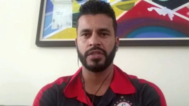 Gledson elogia personalidade do Campinense e confia em título da Copa do Nordeste