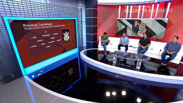 Corinthians pode colocar 8 garotos em campo; BB Debate analisa momento da base do clube