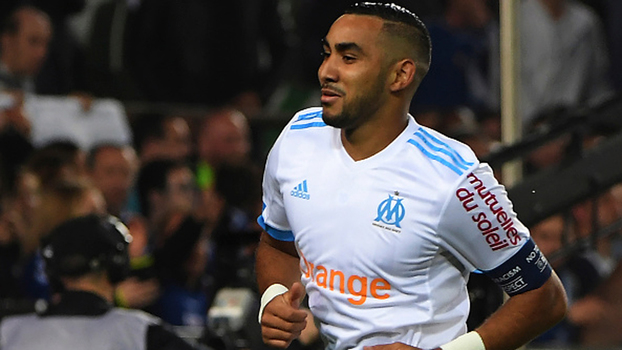 Payet e Mitroglou marcam, mas Olympique de Marselha só empata com vice-lanterna no Francês