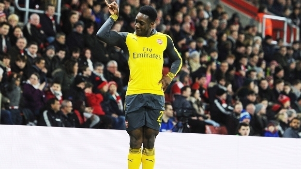 Copa da Inglaterra: Gols de Southampton 0 x 5 Arsenal