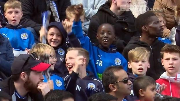 Futebol supera racismo e une culturas da cidade de Leicester