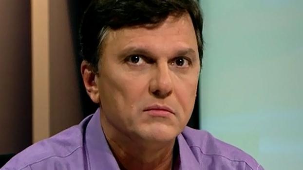 Mauro: 'O Pratto nós já sabemos o que vai entregar; o Borja pode ir além'