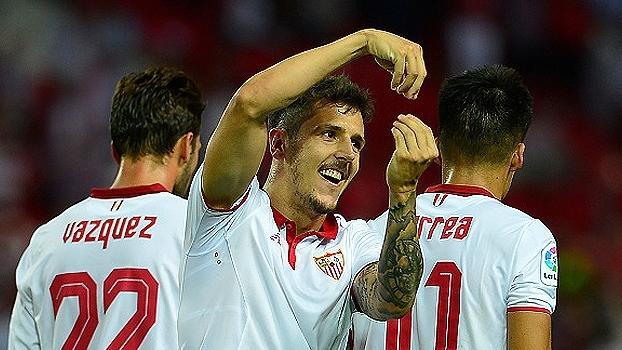 LaLiga: Melhores momentos de Sevilla 5 x 0 Osasuna