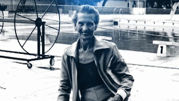 Você sabia? Maria Lenk foi a primeira mulher sul-americana a participar de Jogos Olímpicos