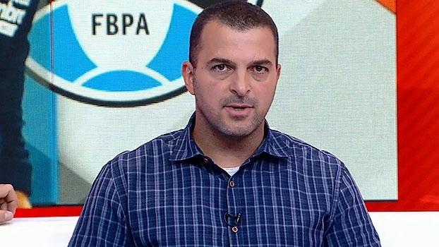 Zé Elias detona: 'Michel Bastos tem mais caminhado do que jogado futebol'