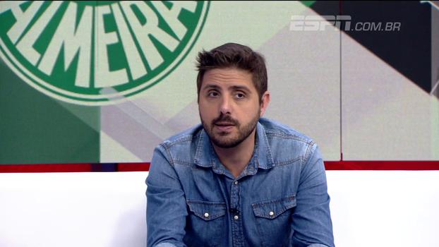 Nicola traz informações sobre possível negociação entre Internacional e Palmeiras