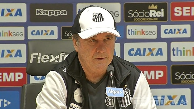 Levir vê 'pressão' em Lucas Lima por possível ida ao Barcelona: 'Responsabilidade acima do que pode