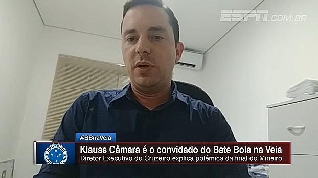 bb1e29a137 Notícias sobre Cruzeiro - ESPN