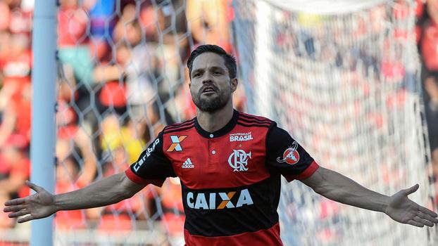 Brasileiro: Gols de Flamengo 2 x 0 Atlético-PR