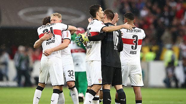 Assista aos gols da vitória do Augsburg sobre o Eintracht Frankfurt por 2 a 1!