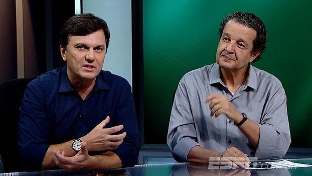 Mauro: 'Não podemos querer que o futebol seja o ambiente mais honesto quando a sociedade não é'