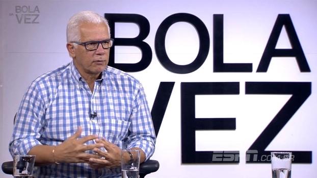 Leão conta como Tevez saiu do Corinthians: 'Você vai fazer este favor?'