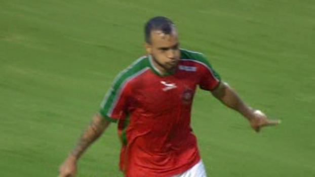 Assista aos gols da vitória do Boa Esporte sobre o Santa Cruz por 4 a 2!