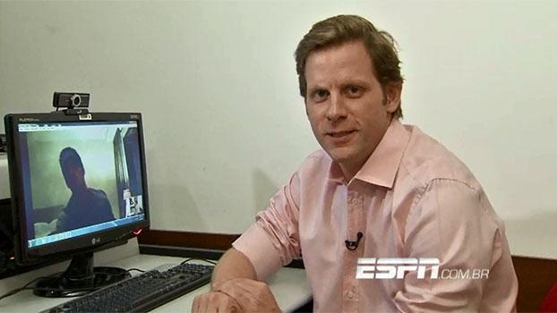 Jogo Limpo: Lucas Piazon amadurece na Europa, define metas para carreira e quer seleção brasileira