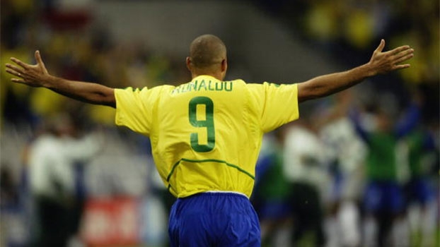 A história da Copa do Mundo em dois minutos