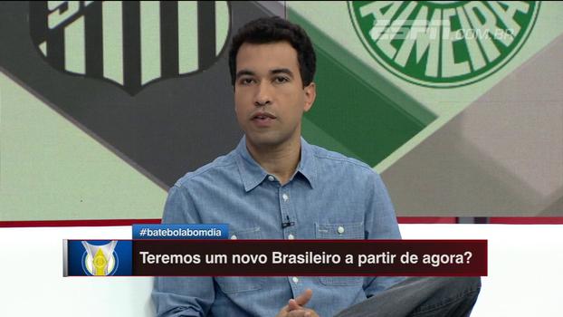 Para Breiller, situação do Corinthians é controlada com Grêmio focando Libertadores: 'Difícil que tenha força'
