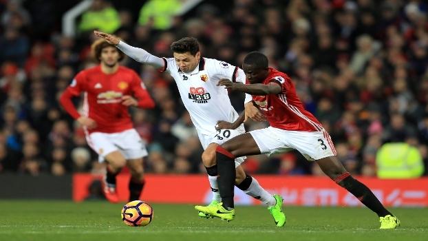 Premier League: Melhores momentos de Manchester United 2 x 0 Watford