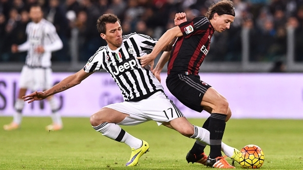 Montolivo trata Copa da Itália como 'última chance' do Milan e promete 'incomodar' a Juve