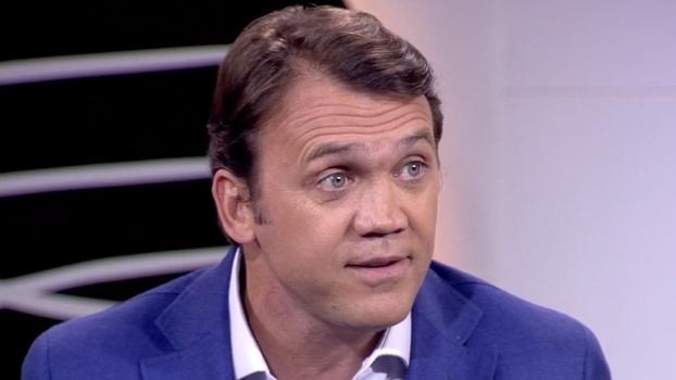 Petkovic explica por que largou Real Madrid em 1997 para jogar no Vitória