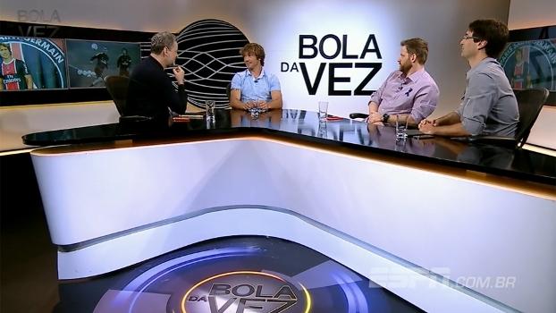 Lugano vê Suárez como bode expiatório da Fifa em episódio da mordida na Copa