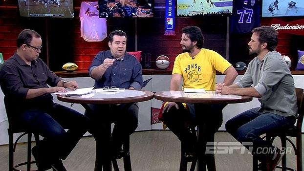 Melhor depois de Jordan? Discussão entre Kobe x LeBron esquenta no ESPN League com HBNSB