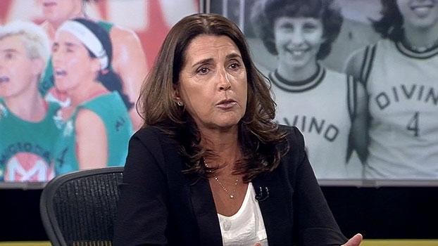 Paula faz críticas à organização do basquete no Brasil: 'Só faz lambança'
