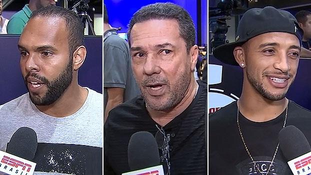 Etapa brasileira do WSOP atrai rostos conhecidos do futebol nacional
