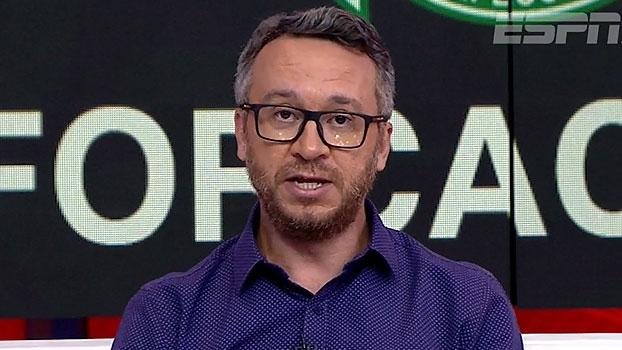 Maurício Barros: 'Diretoria do Inter mostrou incompetência para administrar um clube e se comunicar'