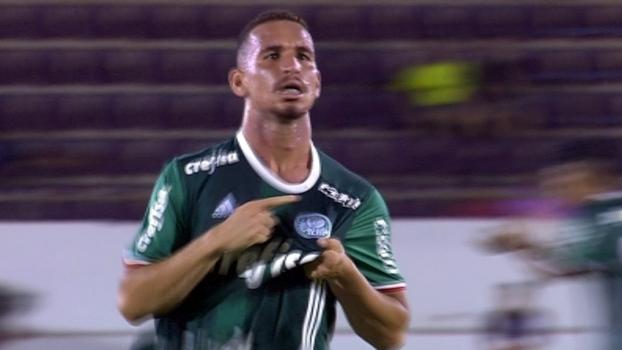 Copa SP: Melhores momentos de Palmeiras 3 x 2 Paranoá-DF