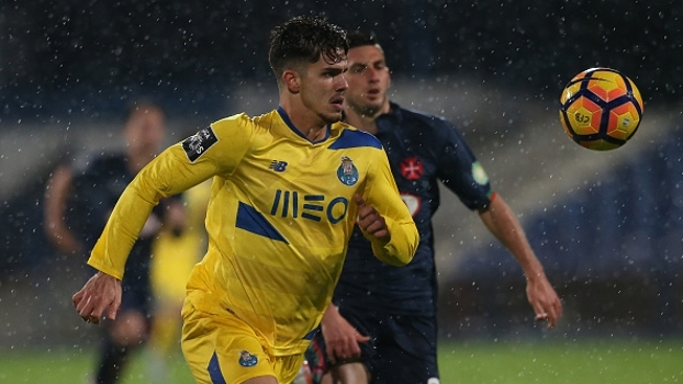 Português: Melhores momentos de Belenenses 0 x 0 Porto