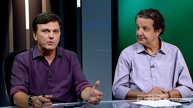 Mauro critica fragilidade defensiva do Vasco e diz que novo perfil de treinador pode ser necessário