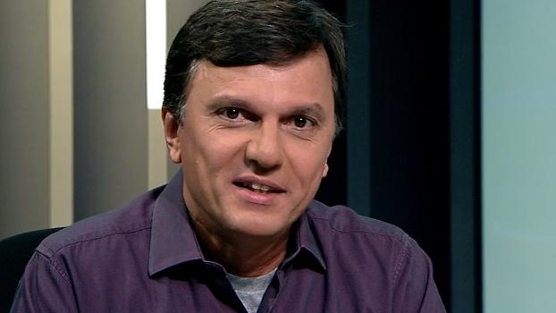 Mauro ri de palhaçada de Zago e analisa Fagner x Cueva: 'Desestabilizar o rival faz parte do jogo'