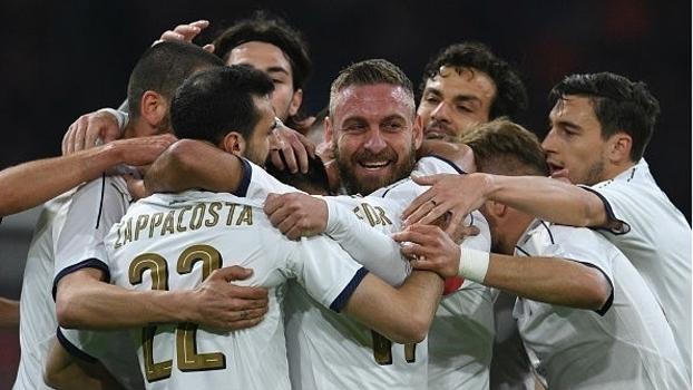 f830137674 Assista aos gols da vitória da Itália sobre a Holanda por 2 a 1