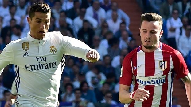 LaLiga: Gols de Real Madrid 1 x 1 Atlético de Madri