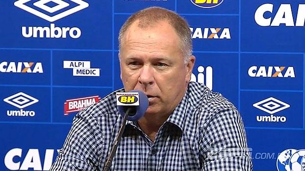 Mano Menezes elogia Henrique e aposta em jogada trabalhada: 'Outros irão marcar'