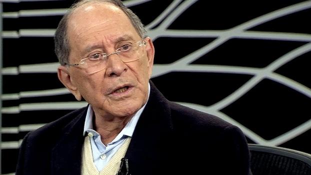 No 'Bola da Vez', José Silvério conta como cortava gracinhas de Faustão: 'Ele tinha tendência a avacalhar'
