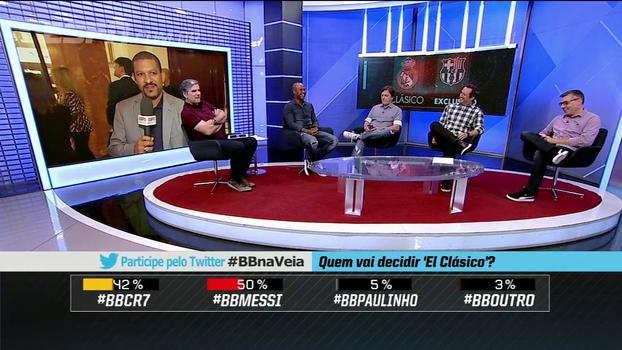 Marcos Assunção relembra de quando marcou Djalminha na Espanha