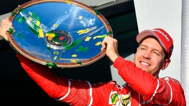 Fórmula 1: Melhores momentos do GP da Austrália