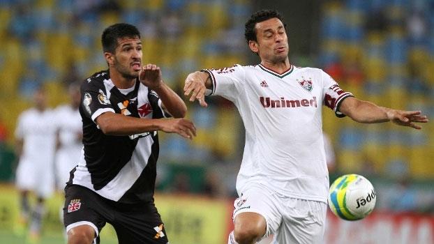 1f3f5880d9 Carioca  Gols de Vasco 1 x 1 Fluminense - ESPN
